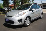 Used 2012 Ford Fiesta SE for sale in Mississauga, ON