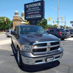 Used 2014 RAM 1500 SLT for sale in Windsor, ON