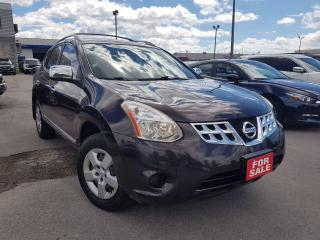 Used 2011 Nissan Rogue S / AWD / NO ACCIDENT / ONE OWNER!! for sale in Pickering, ON