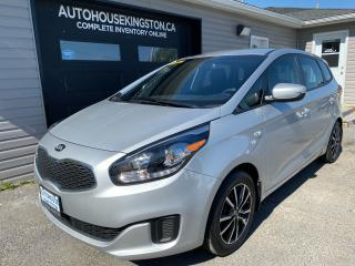Used 2016 Kia Rondo LX for sale in Kingston, ON