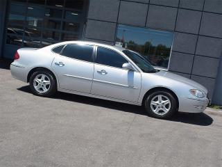 2005 Buick Allure CXL|LEATHER|SUNROOF|ALLOYS