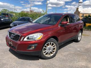 Used 2010 Volvo XC60 T6 for sale in North York, ON