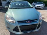 Photo of Blue 2012 Ford Focus