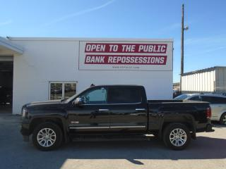 Used 2016 GMC Sierra 1500 SLE ALL TERRAIN for sale in Toronto, ON