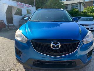 Used 2013 Mazda CX-5 GX/Safety Certifiction included Asking Price for sale in Toronto, ON