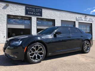 Used 2015 Chrysler 300 300S for sale in Guelph, ON