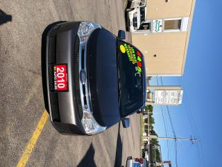 Used 2010 Ford Focus SE for sale in Kitchener, ON