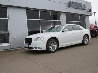 Used 2017 Chrysler 300 Touring  for sale in Fredericton, NB
