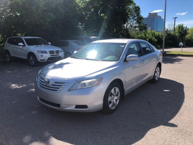 2009 Toyota Camry LE RUNS GREAT