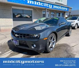 Used 2013 Chevrolet Camaro LT RS Package | XENON | 20