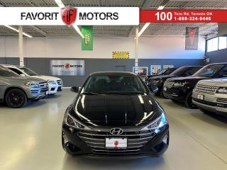 Used 2020 Hyundai Elantra Preferred|SUNROOF|SAFETYTECH|BACKUP CAM|+++ for sale in North York, ON