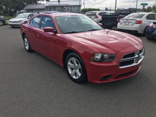 Used 2012 Dodge Charger SE for sale in Truro, NS