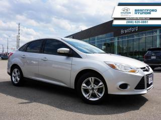 Used 2014 Ford Focus LOW KM | BLUETOOTH | HTD SEATS  - $67 B/W for sale in Brantford, ON
