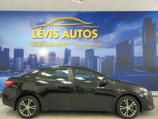 Used 2018 Toyota Corolla LE AUTOMATIQUE  AIR TOIT OUVRANT MAGS BA for sale in Lévis, QC