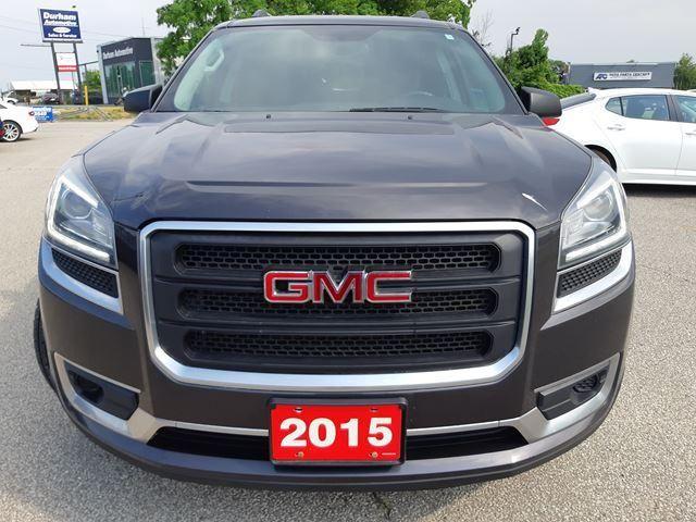 2015 GMC Acadia