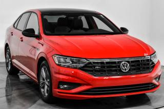 Used 2019 Volkswagen Jetta HIGHLINE R-LINE CUIR TOIT MAGS for sale in Île-Perrot, QC