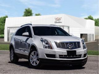 Used 2013 Cadillac SRX Luxury for sale in Markham, ON