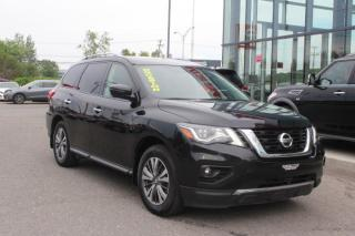 Used 2018 Nissan Pathfinder SL 4x4 SL AWD TOIT*GPS*MAIN LIBRE for sale in Lévis, QC