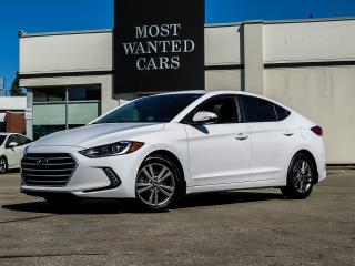 Used 2017 Hyundai Elantra GL|CAMERA|BLIND for sale in Kitchener, ON