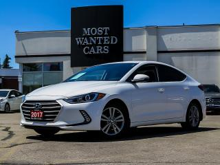 Used 2017 Hyundai Elantra *** SALE PENDING *** for sale in Kitchener, ON