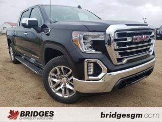 New 2020 GMC Sierra 1500 SLT for sale in North Battleford, SK