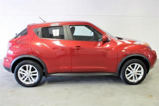 Used 2013 Nissan Juke 1.6 DIG Turbo SV AWD CVT for sale in Cambridge, ON