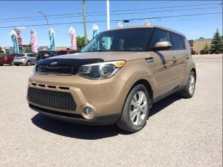 Used 2016 Kia Soul Auto EX, WOW BAS KM! SUPERBE CONDITION! for sale in Gatineau, QC