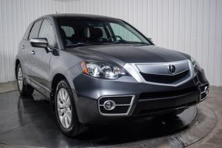 Used 2011 Acura RDX TECH PACK CUIR TOIT NAVI for sale in St-Hubert, QC