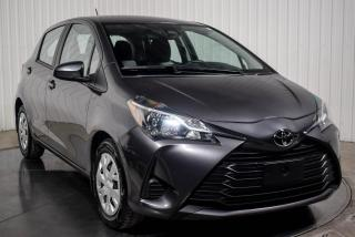 Used 2019 Toyota Yaris LE HATCH A/C CAMERA DE RECUL for sale in St-Hubert, QC