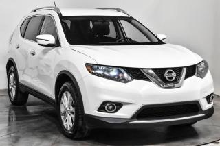 Used 2016 Nissan Rogue SV A/C MAGS CAMERA DE RECUL for sale in St-Hubert, QC