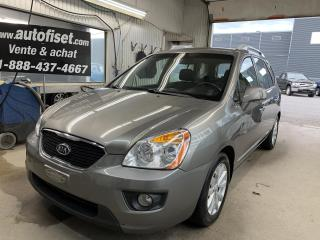 Used 2012 Kia Rondo 4dr  HAYON, 7PASSAGES AUTOM. for sale in St-Raymond, QC