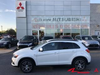 Used 2016 Mitsubishi RVR AWD SE Limited/Bluetooth/Mags/Siege Chauffant for sale in St-Hubert, QC