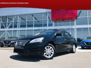 Used 2015 Nissan Sentra SV/X MANUEL *** TAUX À PARTIR DE 2.49% *** for sale in Donnacona, QC