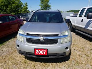 Used 2007 Chevrolet Equinox LS for sale in Lambton Shores, ON