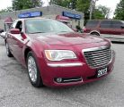 Photo of Red 2013 Chrysler 300
