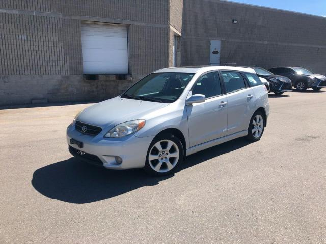 2005 Toyota Matrix XR - ONE OWNER - NO ACCIDENTS
