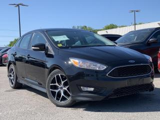 Used 2017 Ford Focus HEATED SEATS / STEERING WHEEL for sale in Midland, ON