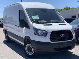 Used 2019 Ford Transit 250 REVERSE CAMERA, BLUETOOTH for sale in Midland, ON