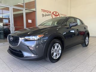 Used 2016 Mazda CX-3 * 36 000 KM * MAGS * CAMÉRA * for sale in Mirabel, QC