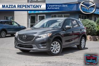 Used 2016 Mazda CX-5 FWD 4DR AUTO GX for sale in Repentigny, QC