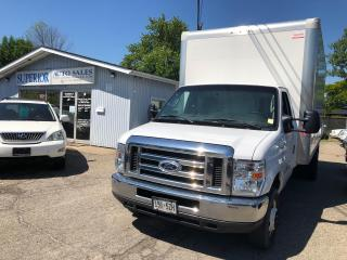 Used 2016 Ford Econoline for sale in St Catharines, ON