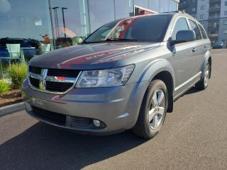 Used 2010 Dodge Journey *SXT*AIR*BLUETOOTH*/ for sale in Québec, QC