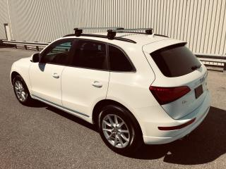 Used 2013 Audi Q5 2.0L AWD Premium Package for sale in Mississauga, ON