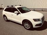 2013 Audi Q5 2.0L AWD Premium Package