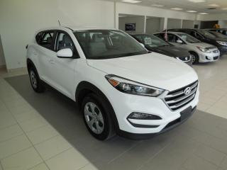 Used 2017 Hyundai Tucson 2.0L AUTO AWD A/C CAMÉRA BT CRUISE GROUP for sale in Dorval, QC