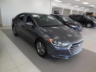 Used 2017 Hyundai Elantra GL AUTO A/C CAR PLAY A/C MAGS BT CRUISE for sale in Dorval, QC