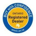 2008 GMC Savana 2500HD CARGO 4.8L Loaded Outfitted ONLY 77,000Km