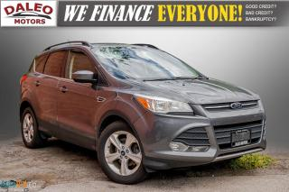 Used 2014 Ford Escape SE | POWER LOCKS | POWER WINDOWS | BUCKET SEATS | for sale in Hamilton, ON