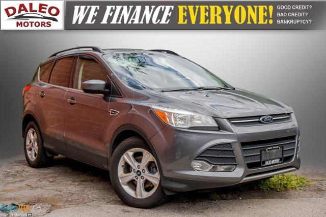 2014 Ford Escape SE | POWER LOCKS | POWER WINDOWS | BUCKET SEATS |