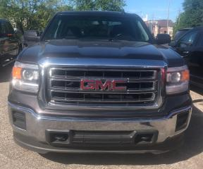 Used 2015 GMC Sierra 1500 Certified ,4WD ,SLE for sale in Scarborough, ON